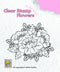 Clear Stamp Flowers Kingcups