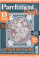 Parchment Craft Magazine - April 2018