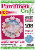 Parchment Craft Magazine - September 2018