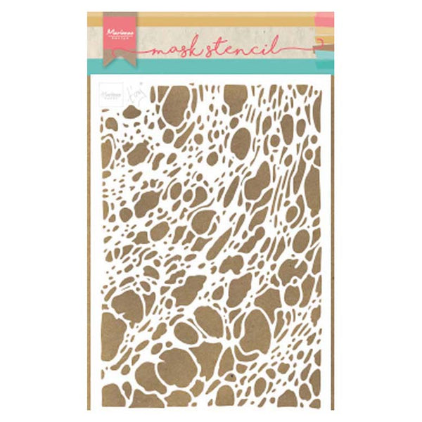 Marianne Design Craft Stencil Tiny's Foam