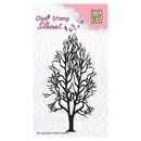 Nellie's Choice - Clear Stamp Tree 2