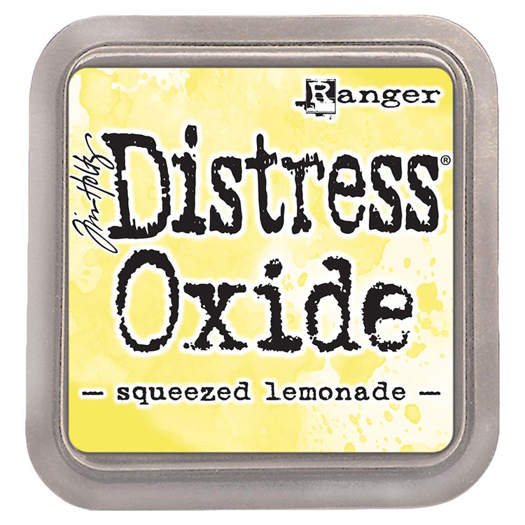 Tim Holtz Distress Oxide Ink Pad