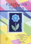Patchwork Folding papers