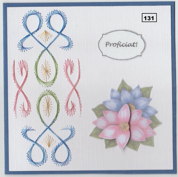 Laura's Design Digital Embroidery Pattern - Small Elements