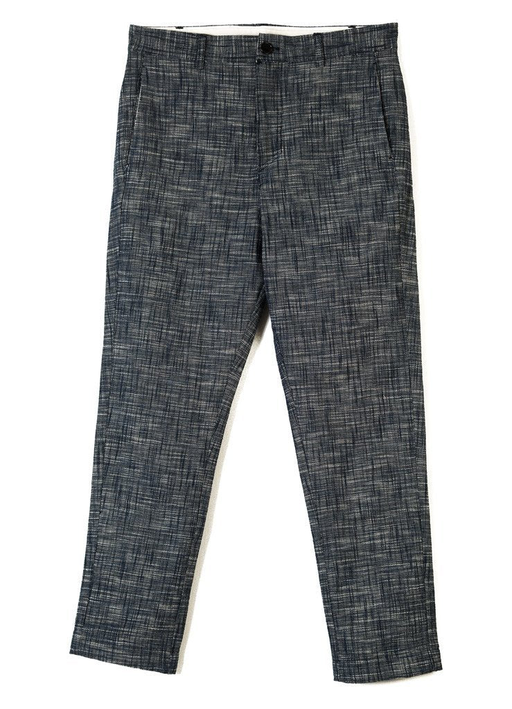 IVAN | Slim Fit Trousers | Seasalt