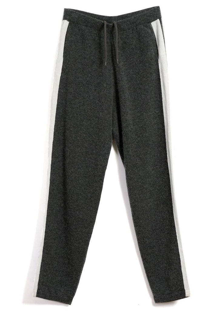 MOUNTAIN RESEARCH - ANGORA SWEATPANT | Grey - HANSEN Garments