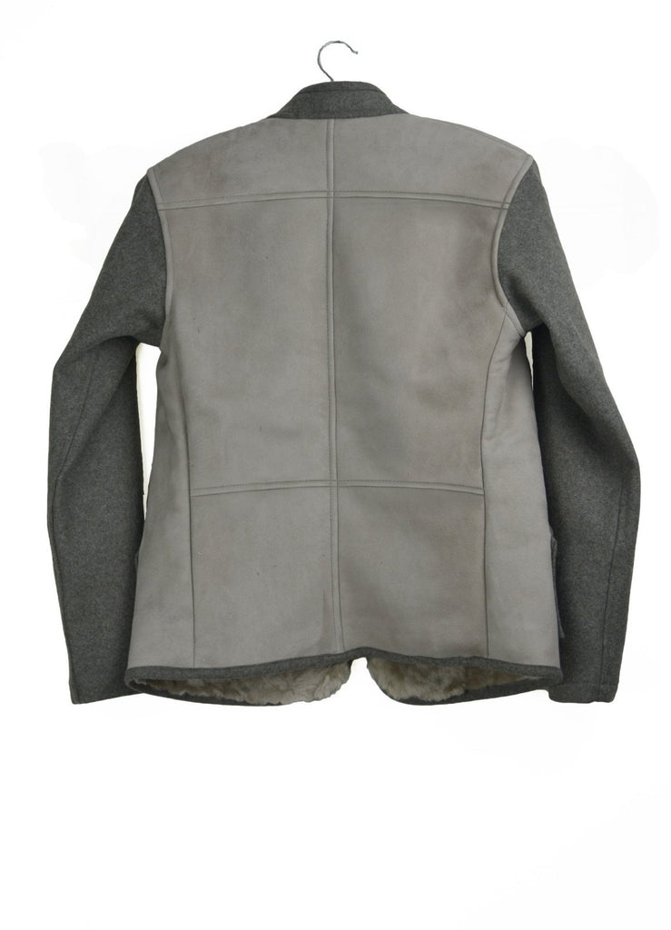 BALDER | Jacket | Oyster | €1.000 -HANSEN Garments- HANSEN Garments