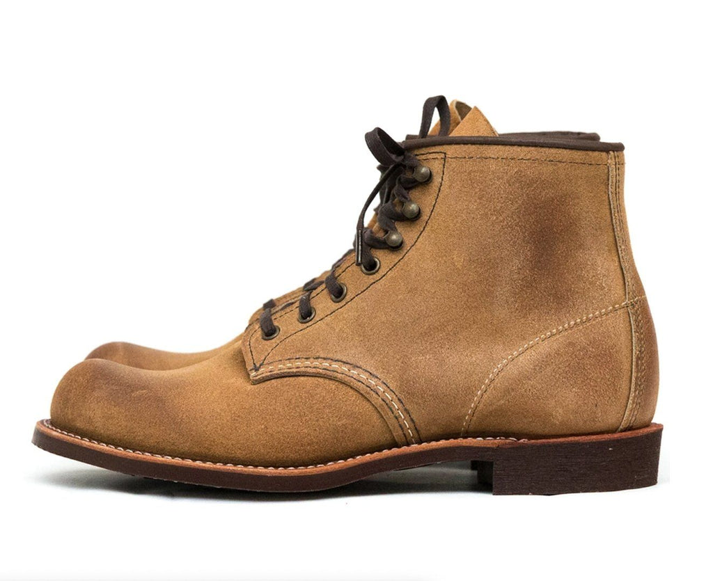 RED WING - BLACKSMITH | 6-inch | Hawthorne Muleskinner - HANSEN Garments
