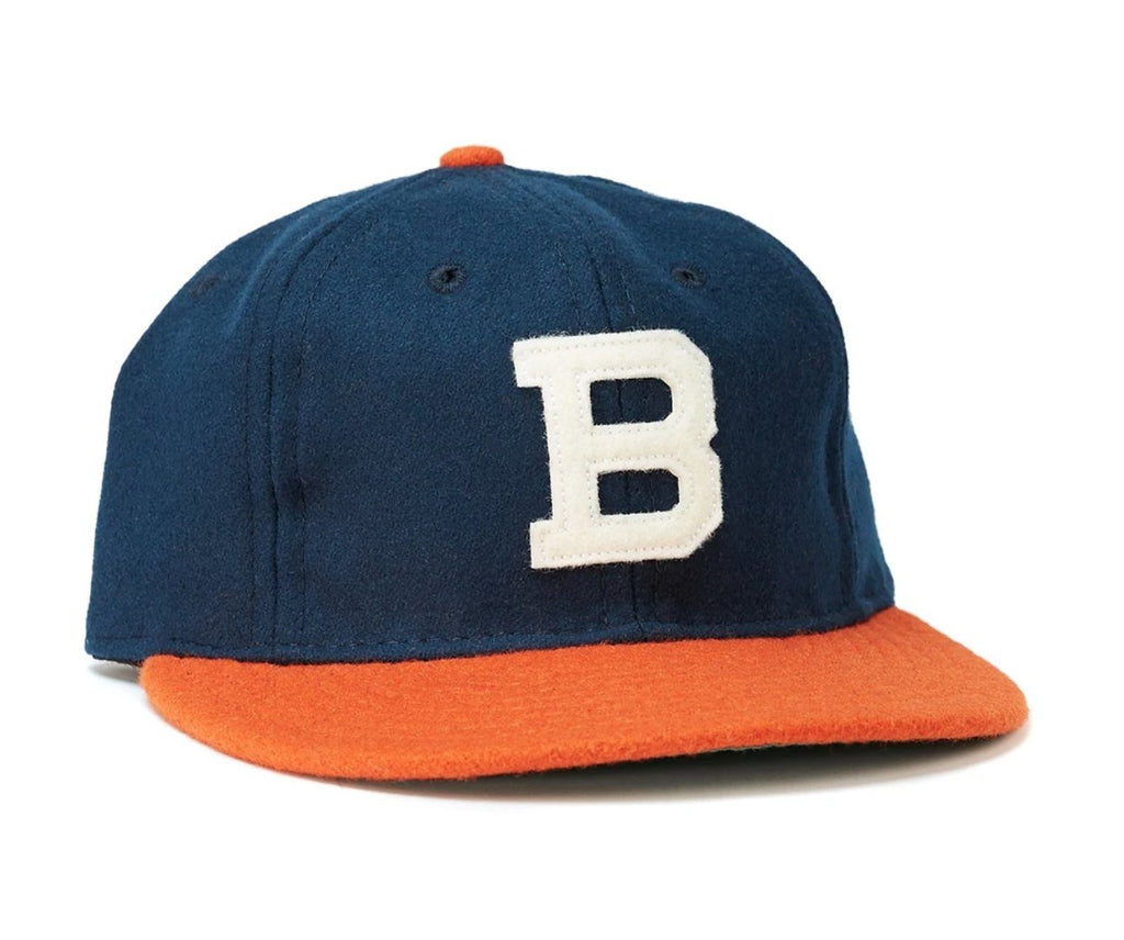 Ebbets - Brooklyn Bushwicks 1949 Vintage Ballcap - HANSEN Garments