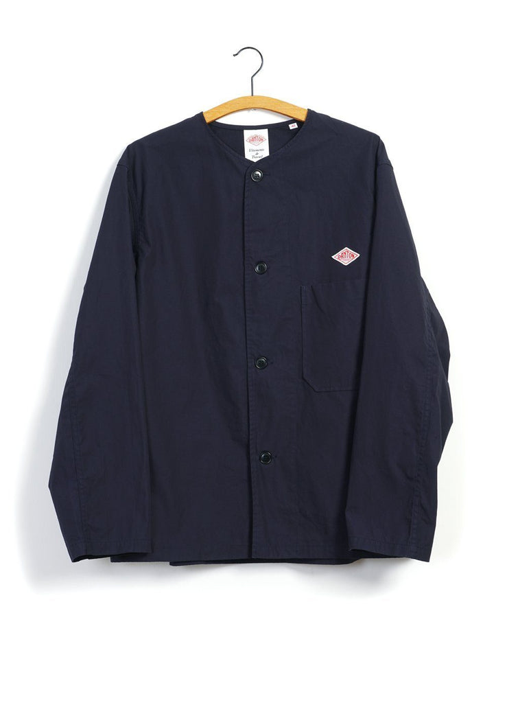 DOWN PROOF | Light Jacket | Navy -DANTON- HANSEN Garments
