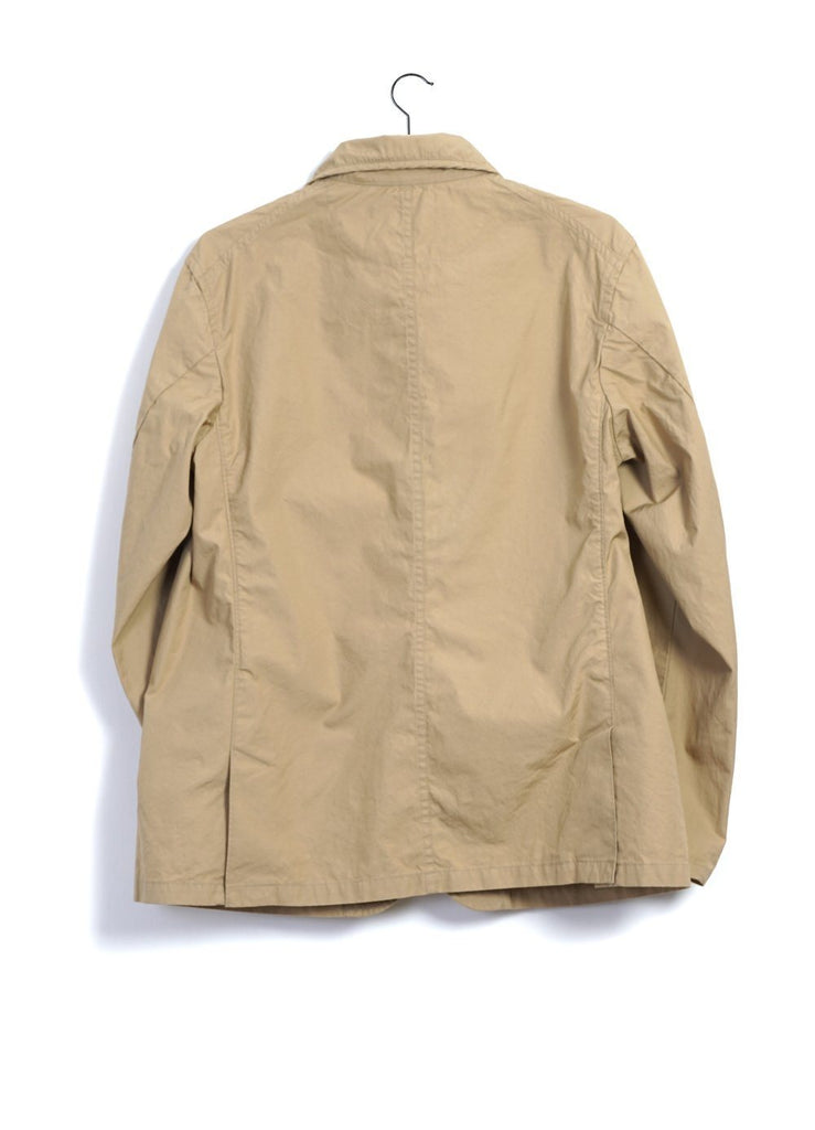 DOWN PROOF | Light Jacket | Tan -DANTON- HANSEN Garments