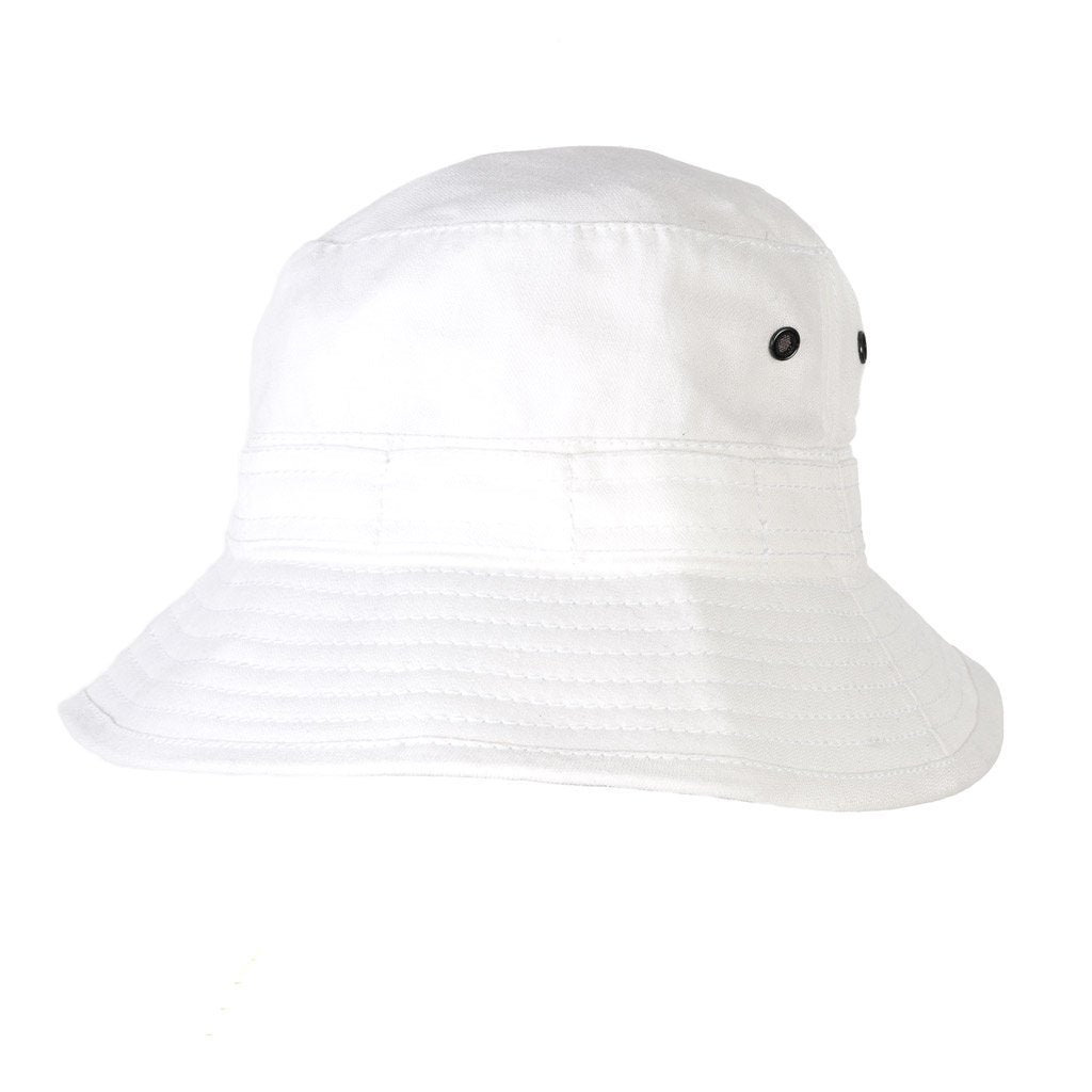 EDVARD | Field Hat | White | €100 -HANSEN Garments- HANSEN Garments