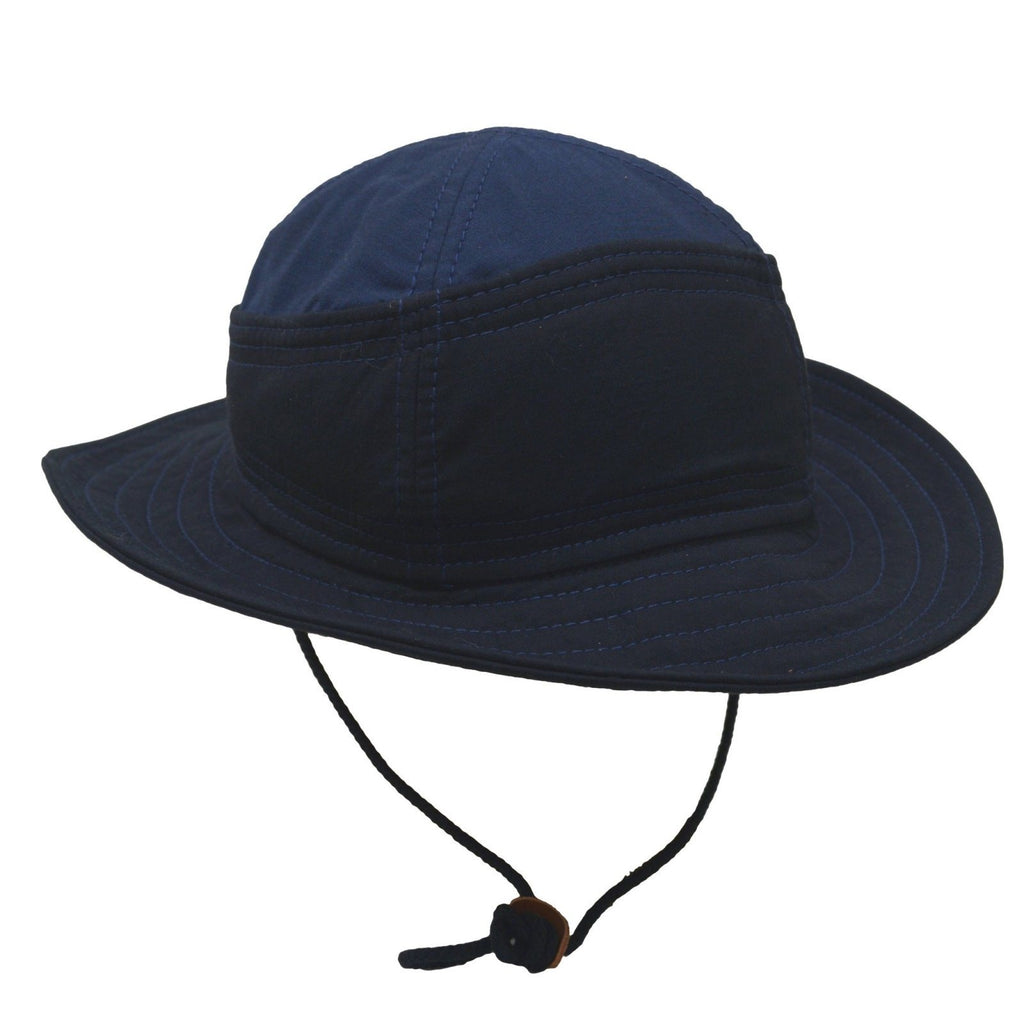 Eirik Hat | Black / Navy | €110 -HANSEN Garments- HANSEN Garments