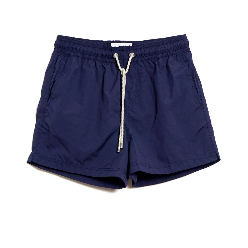 Atalaye - FREGATE RECYCLED | Swim Shorts | Marine | 100€ - HANSEN Garments