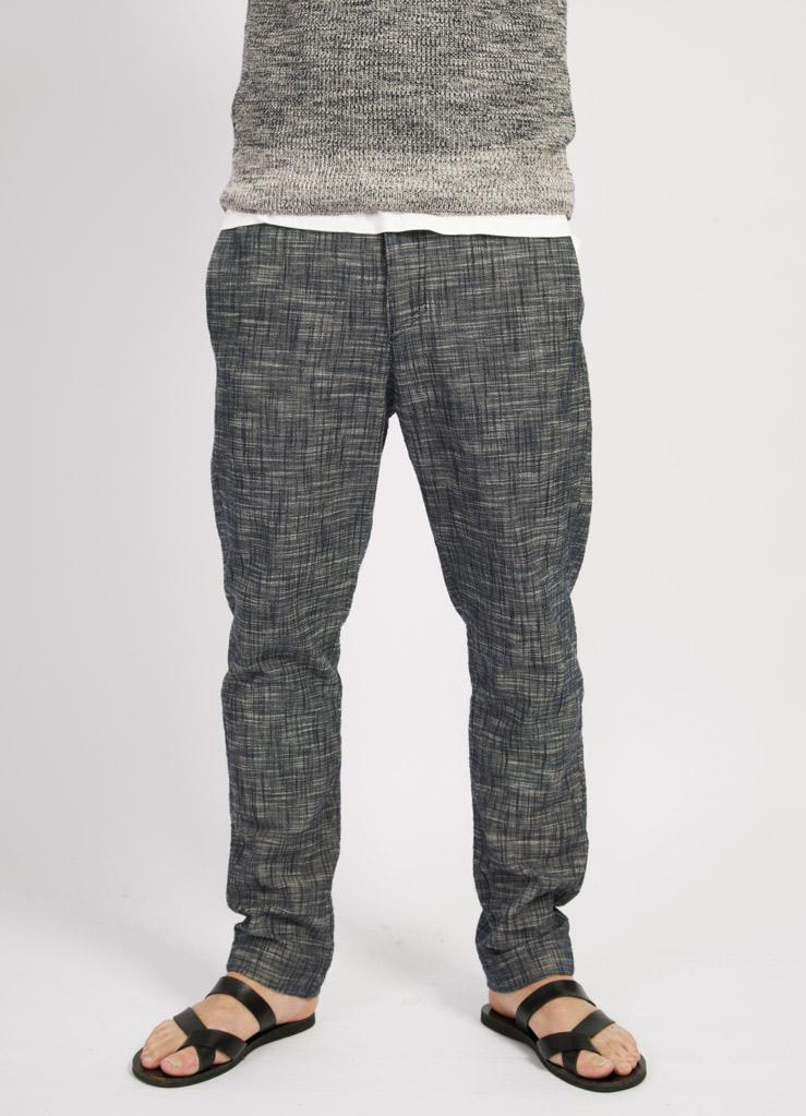 IVAN | Slim Fit Trousers | Seasalt | €255 -HANSEN Garments- HANSEN Garments
