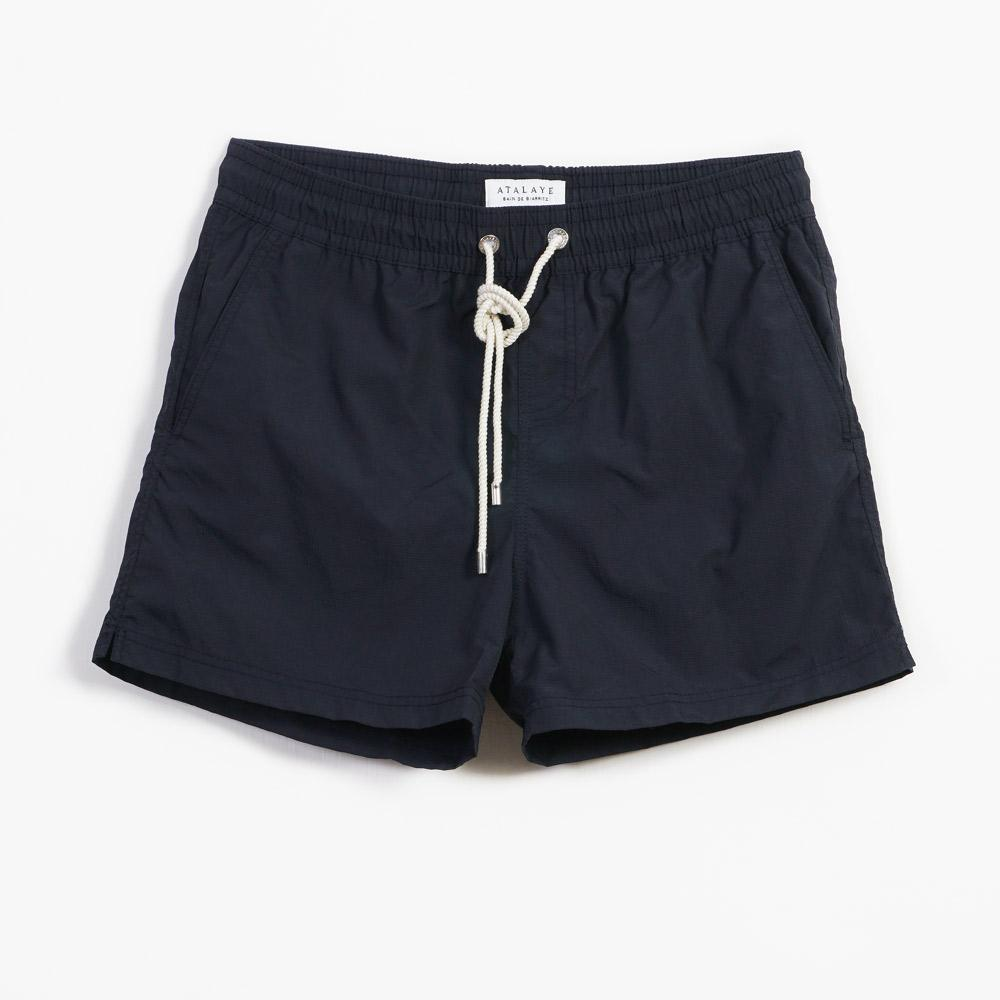 RIP STOP RECYCLE | Swim Shorts | Marine | 100€ -Atalaye- HANSEN Garments