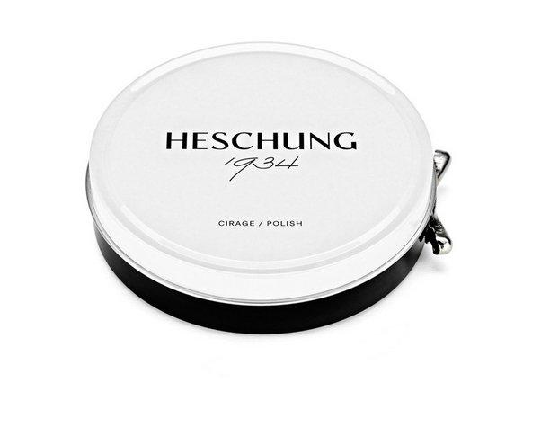 Heschung - Shoe Polish | Black - HANSEN Garments