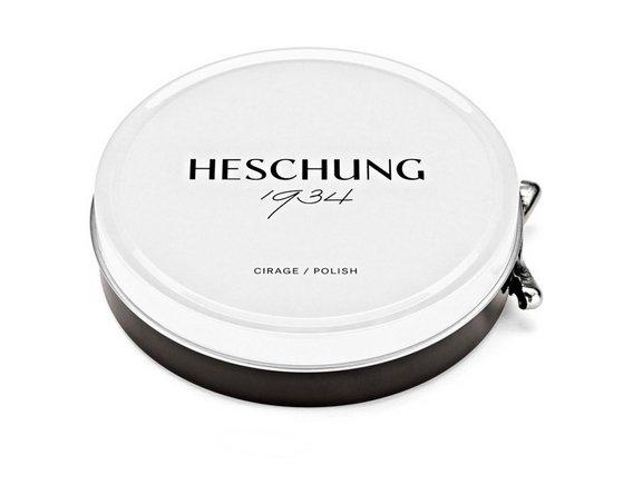 Heschung - Shoe Polish | Dark Brown - HANSEN Garments
