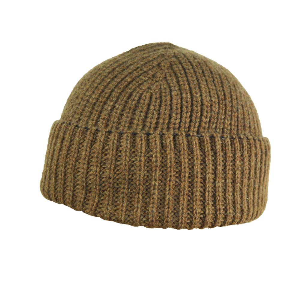 TORE | Knitted Beanie | Autumn | €55 -HANSEN Garments- HANSEN Garments