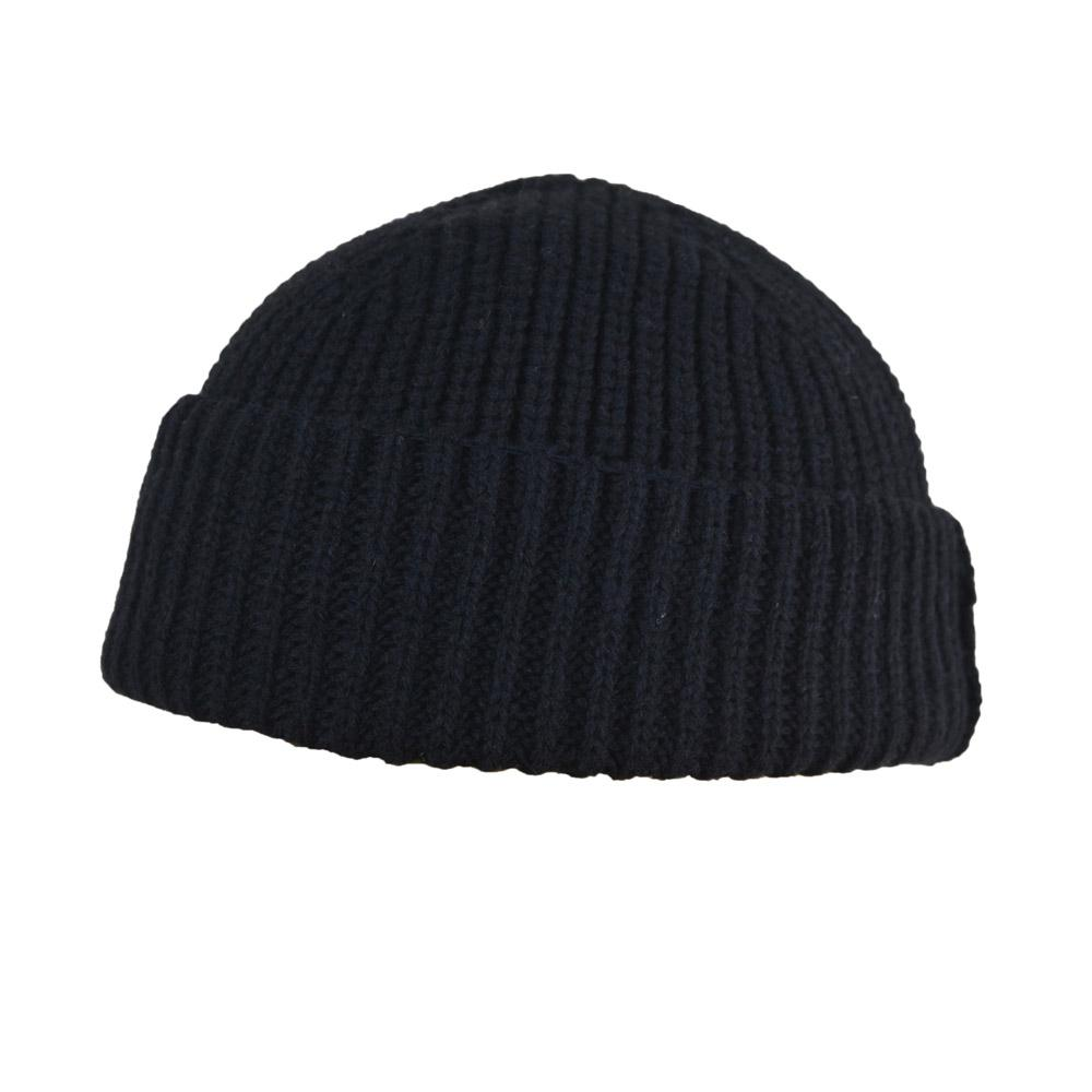 TORE | Knitted Beanie | Black| €55 -HANSEN Garments- HANSEN Garments