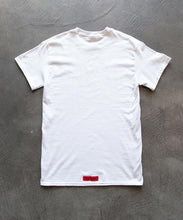 Load image into Gallery viewer, White 1Nation1Day Tee