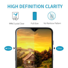 Load image into Gallery viewer, Oneplus 6T/7 Tempered Glass  (E2E)