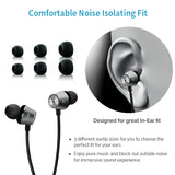 Acoustics CW530 in-Ear Wired Earphones with Mic
