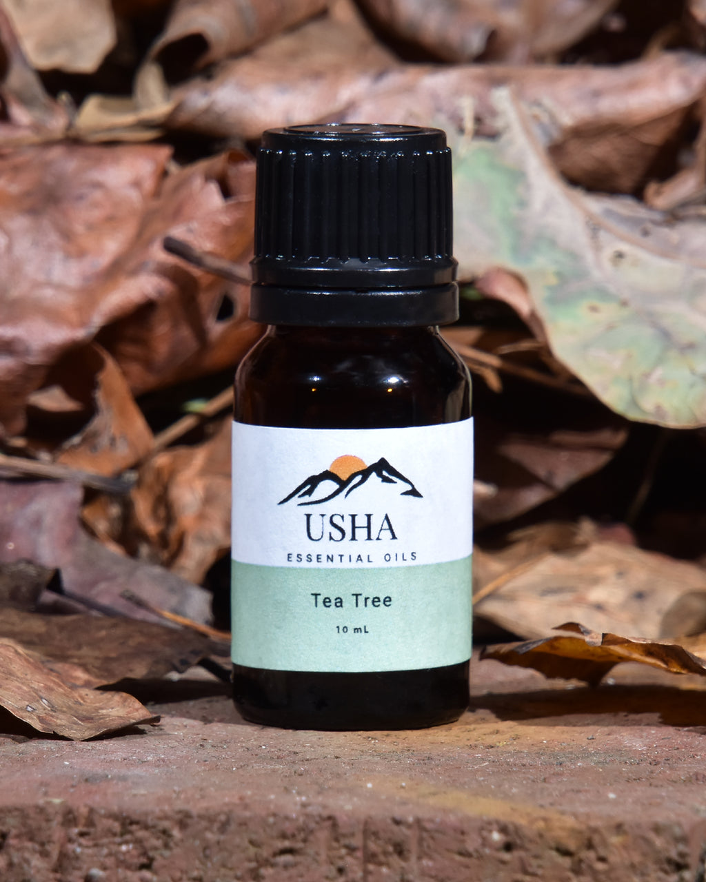 Tea Tree Essential Oil - Pure & Plant Based