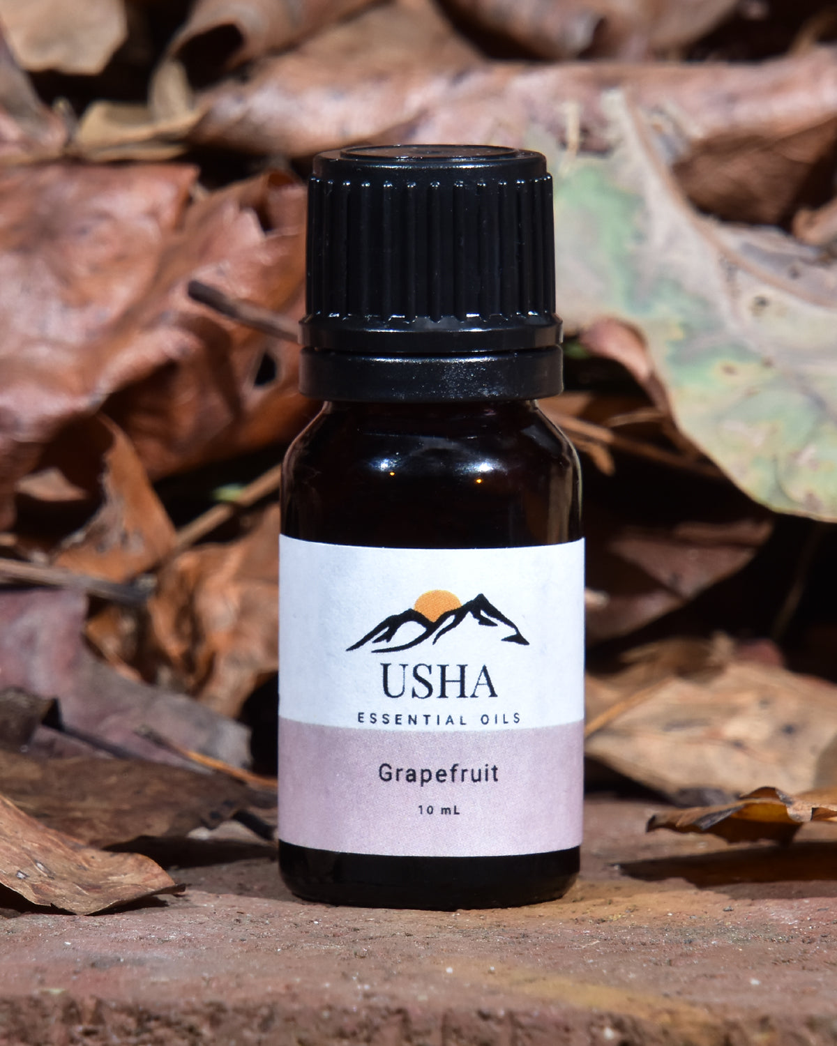 Red Grapefruit Essential Oil - Pure & Plant Based