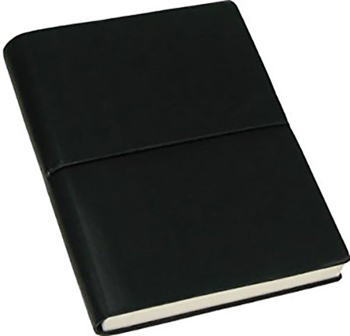 Ciak Italian Leather Lined Journal