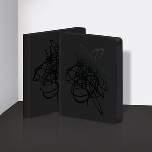 SKETCHBOOK SQUARE BANG by nuuna