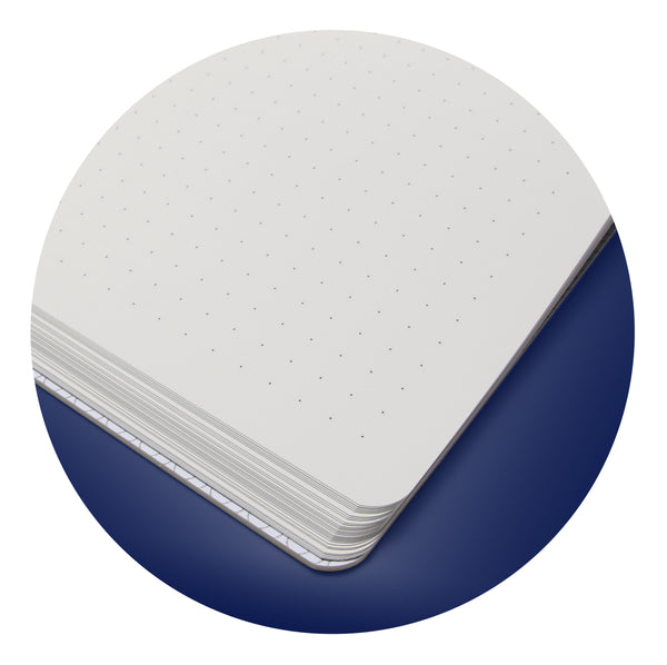 STONEIT Stone Paper Dot Grid Journals.