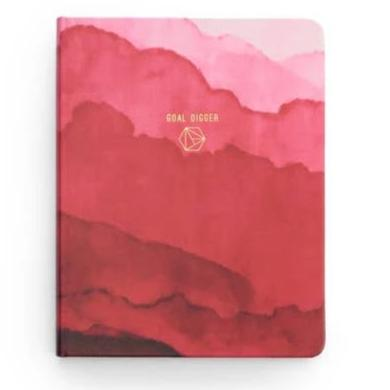 Denik Goal Digger Hardcover Medium Sketchbook