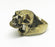 Biting Skull Bottle Opener Ring
