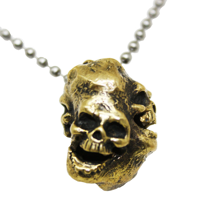Eternal Legend Laughing Skulls Bronze