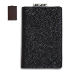 Sketch Wallet Original Leather