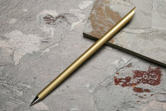 Beta Inkless Pen - Gold Aluminum Edition