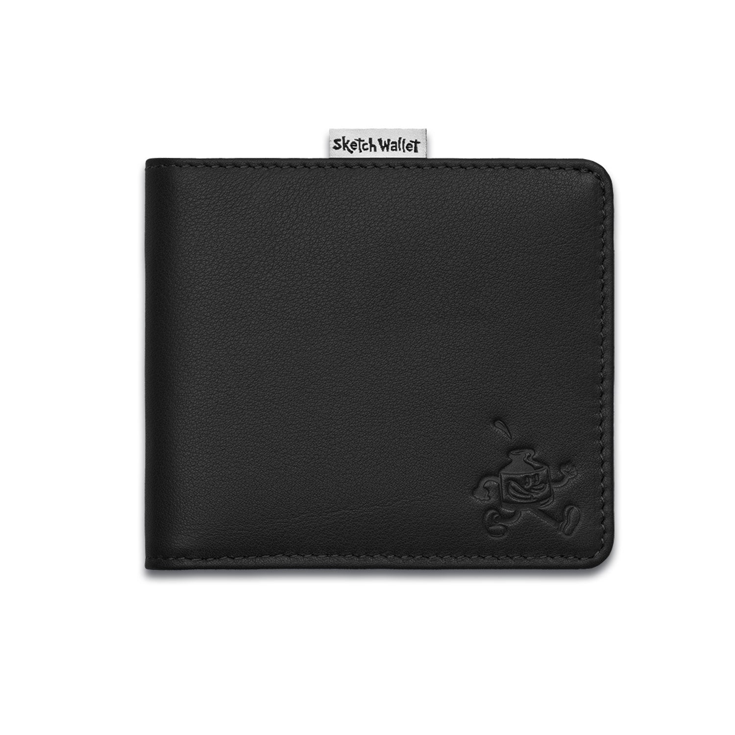 Sketch Wallet Medium Leather