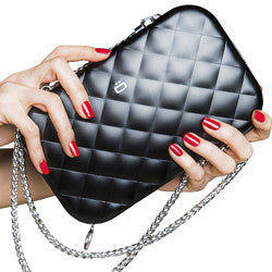 Ogon Designs Quilted Clutch Bag