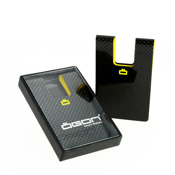 Ogon Designs 3C Carbon Card Clip