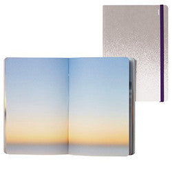 Nuuna Mood Inspiration Notebook