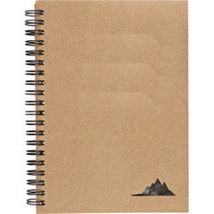 Stone Paper Notebook w/ Recycled Cover