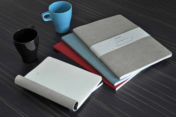 Ciak Mate Soft Flexible Notebook