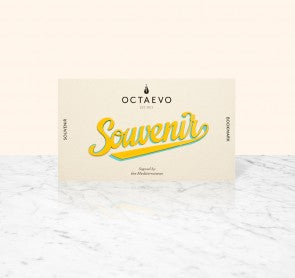 Octaevo SOUVENIR BOOKMARK
