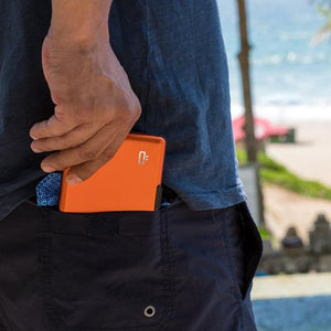 Ogon Designs Big Stockholm Wallet