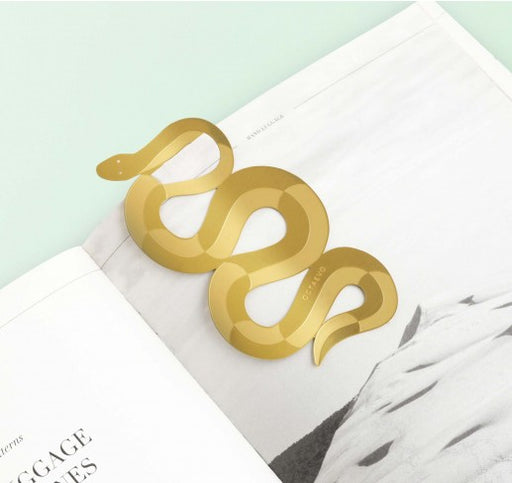 Octaevo SERPENTI BOOKMARK