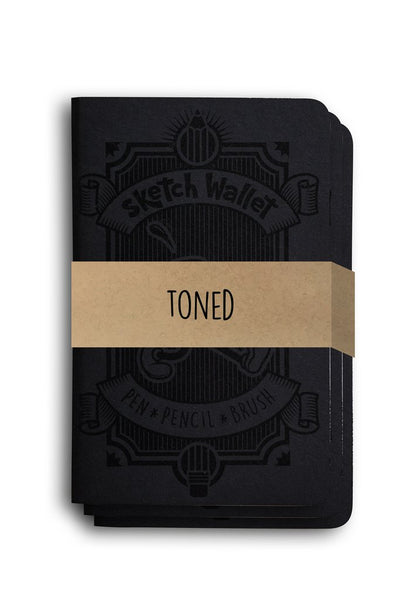 Sketch Wallet Original Refill Packs