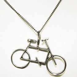 Free Ride Necklace