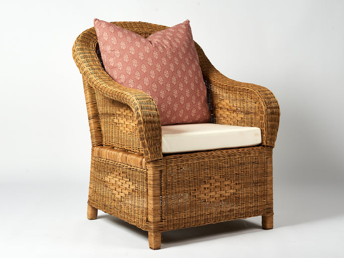 Seat Pads for Cane Furniture