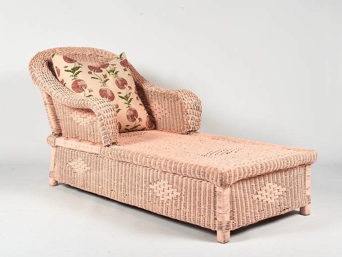 Lounger in Pink